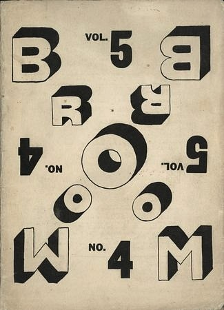 Typography & Design Research 1900 to 1920