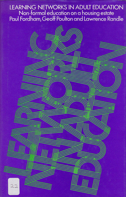 Typography & Design Research 1940- 1950