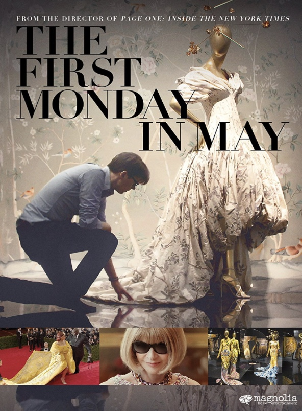 The First Monday in May Response