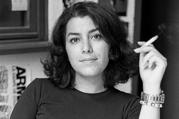 Marjane Satrapi: Memoir