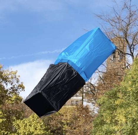 Box Rider – My Kite