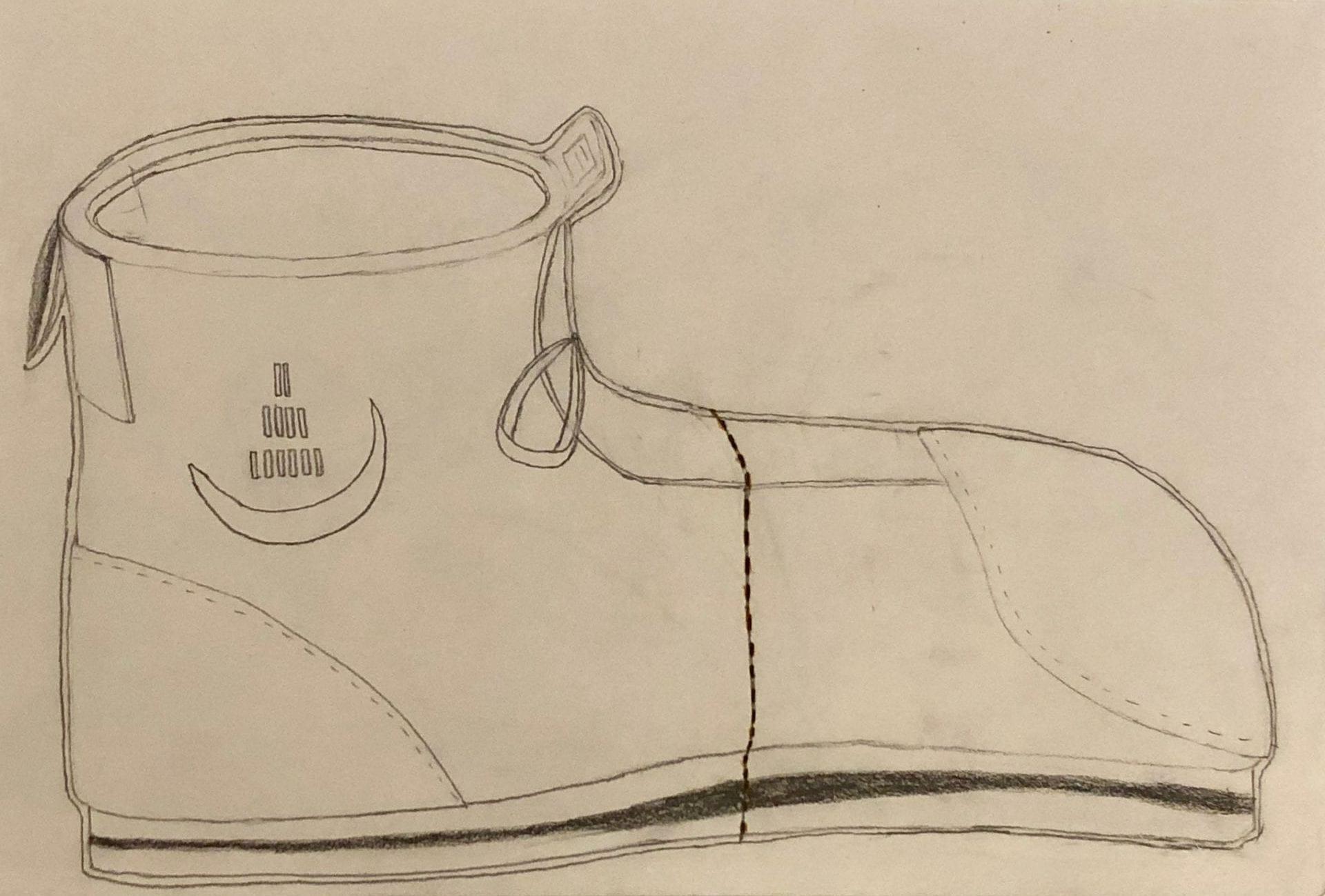 Bridge 1: Proposal & Sketch of My Product Re-design