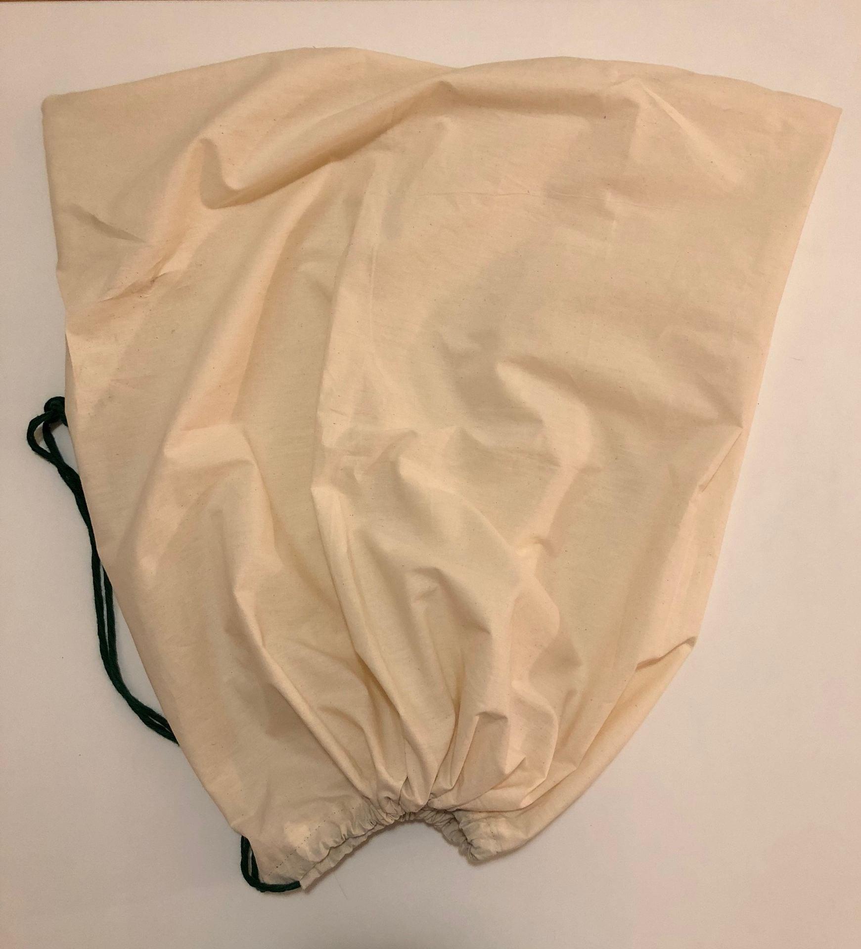 Reflection: Draw String Bag