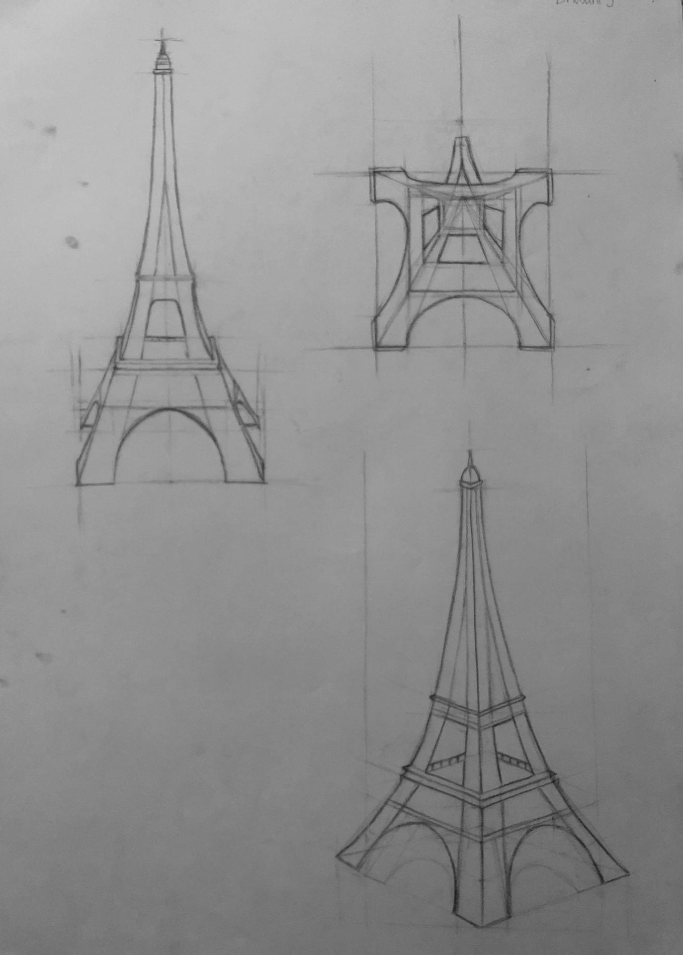 Measurement Drawings