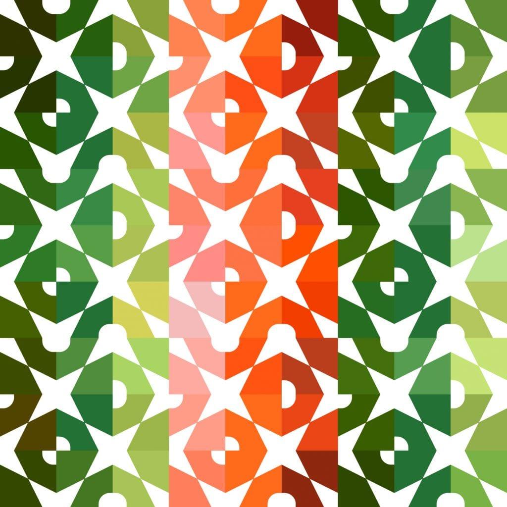 Tessellation and Pattern Design – Intro to Illustrator