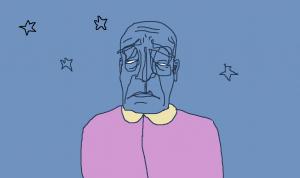 saddness with john