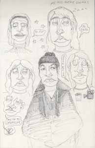 Sketchbook p 19
