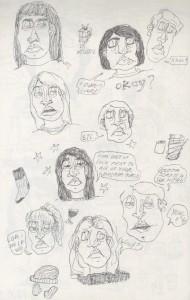 Sketchbook p 23