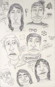 Sketchbook p 25