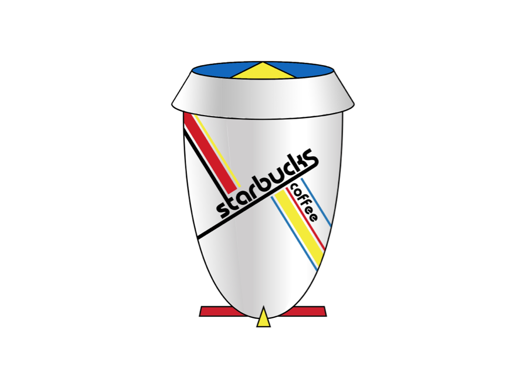 Redesigning a Contemporary Product – The Bauhaus Starbucks Cup