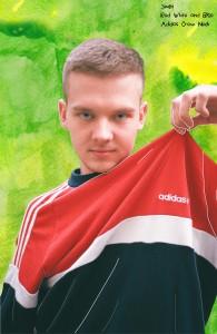 Adidas Project2