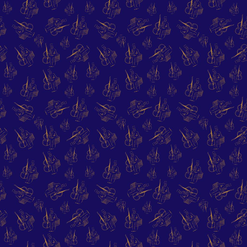 7.25 Pattern Print