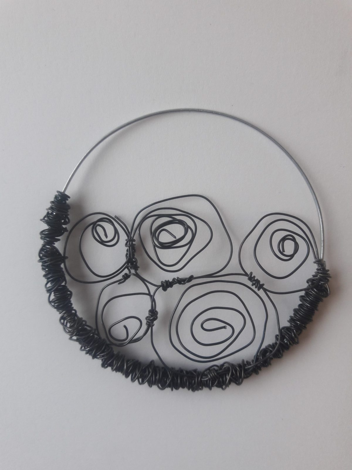Personal Symbol – Wire, Extruded, Pencil (HEOP)