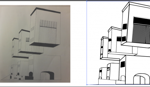 Perspective Study for Personal Currency