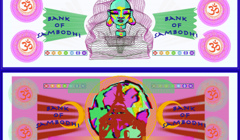 Personal Currency Color Studies