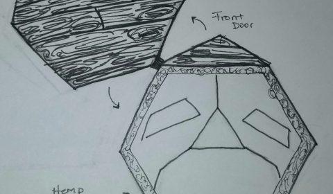 Prototype : Hemp House