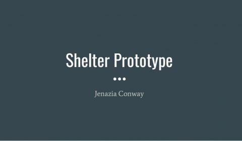 Prototype : Slides
