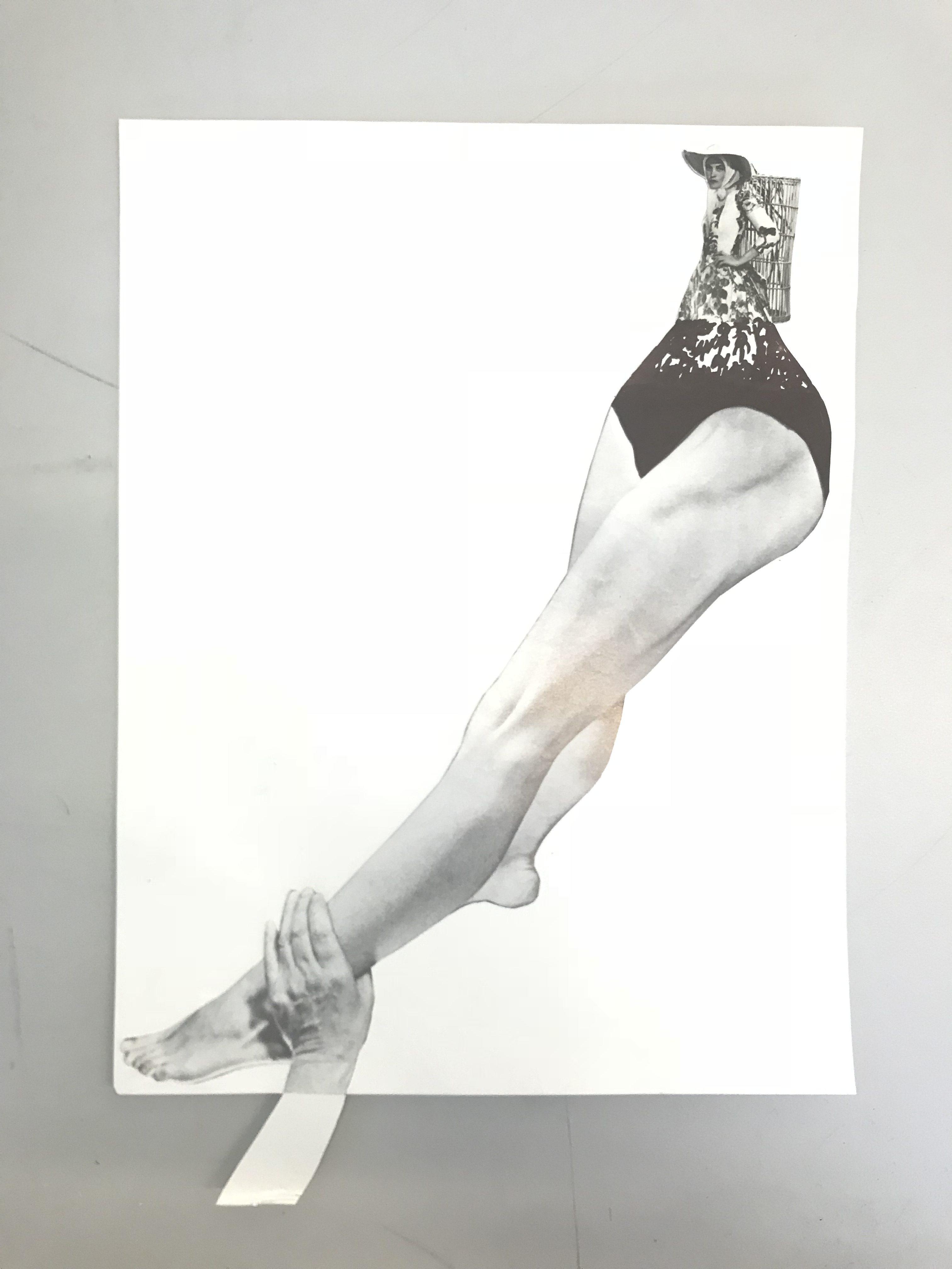 Collage – Studio/Seminar