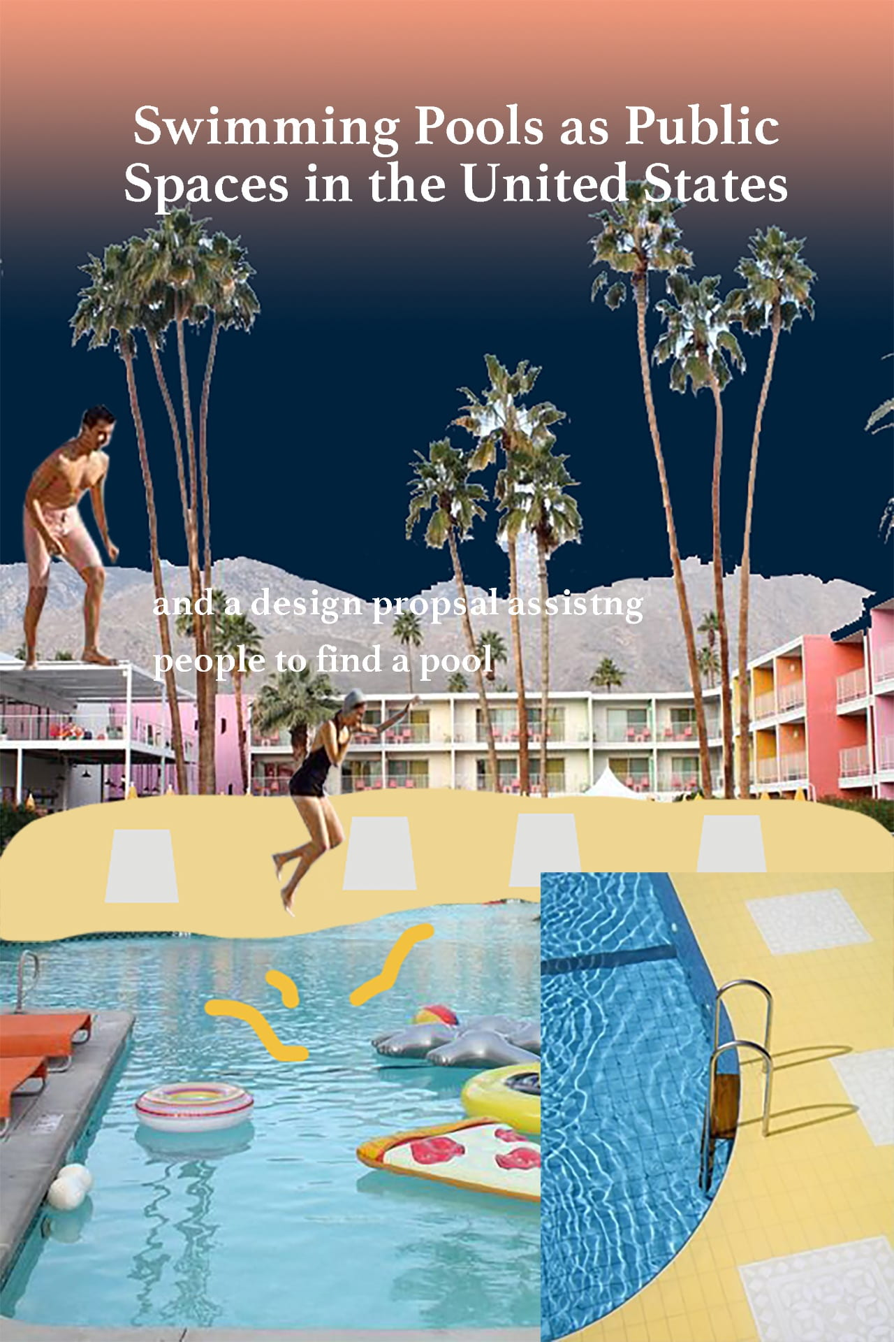"Final Writing: ""Swimming Pools as Public Spaces in the United States"""
