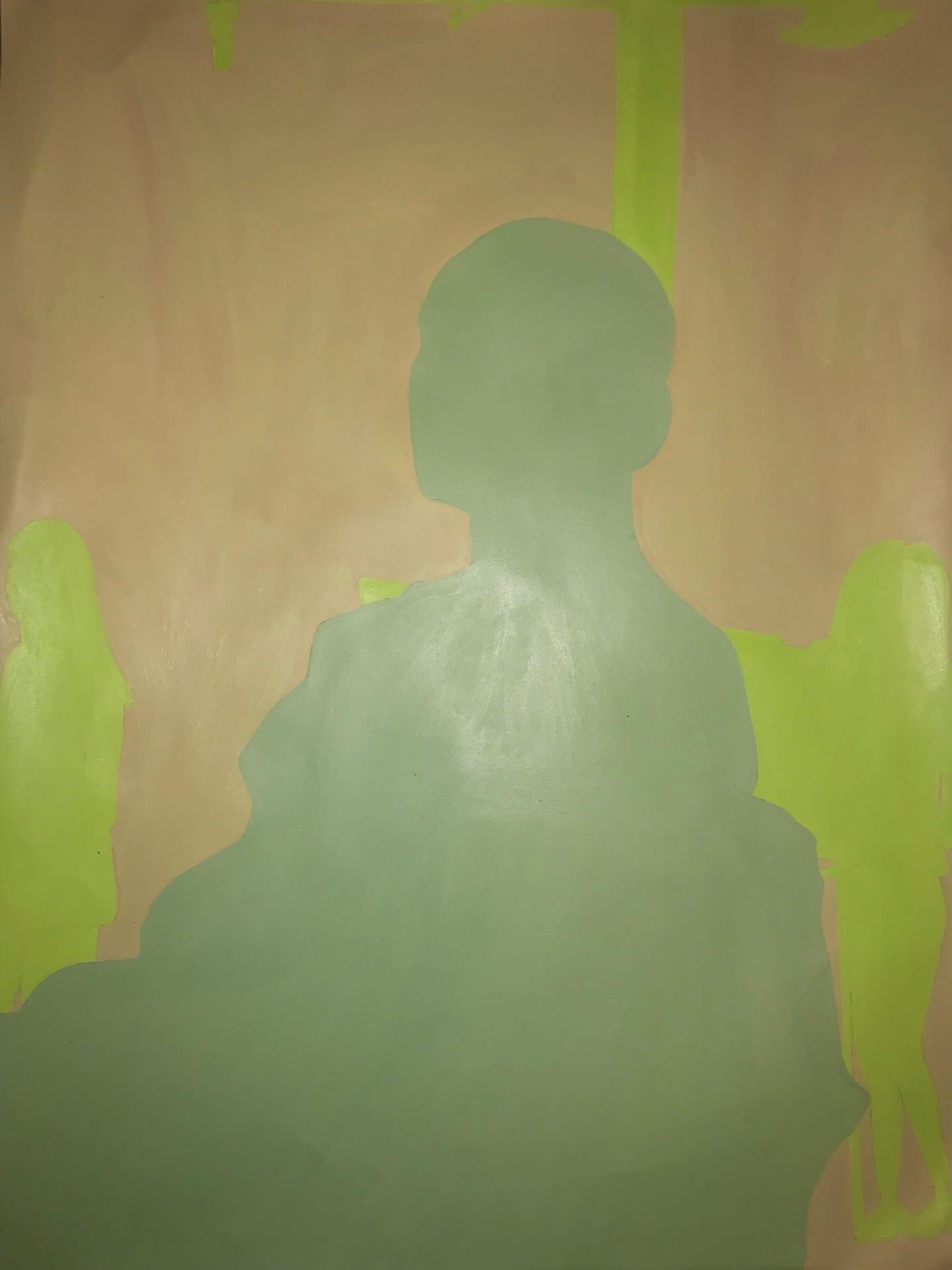 Figure Painting Color Studies