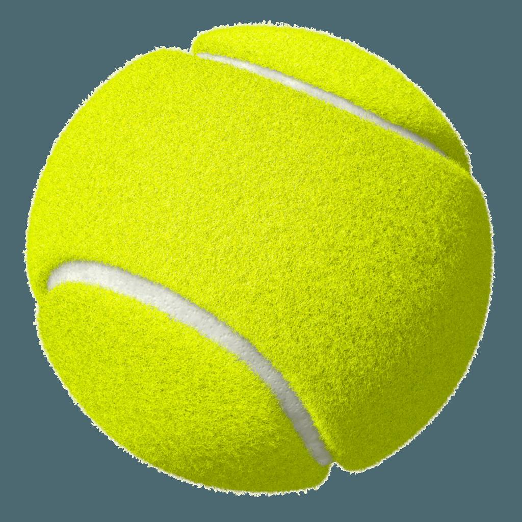 Color Walk: An Observation of Tennis Ball Green