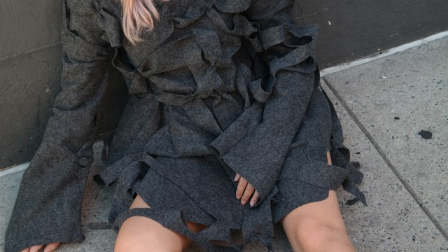 CTS Project 1: Express Emotional Experience: Dress