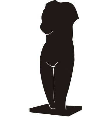 torso-of-venus-a-sculpture-vector-86511