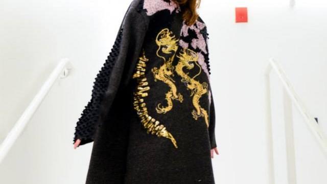 Dragon Coat Process. February 2015