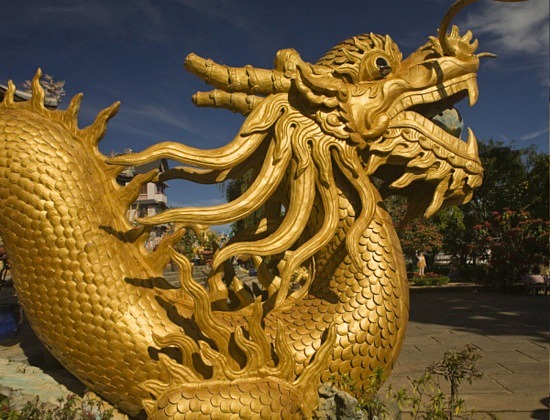 china-golden-dragon