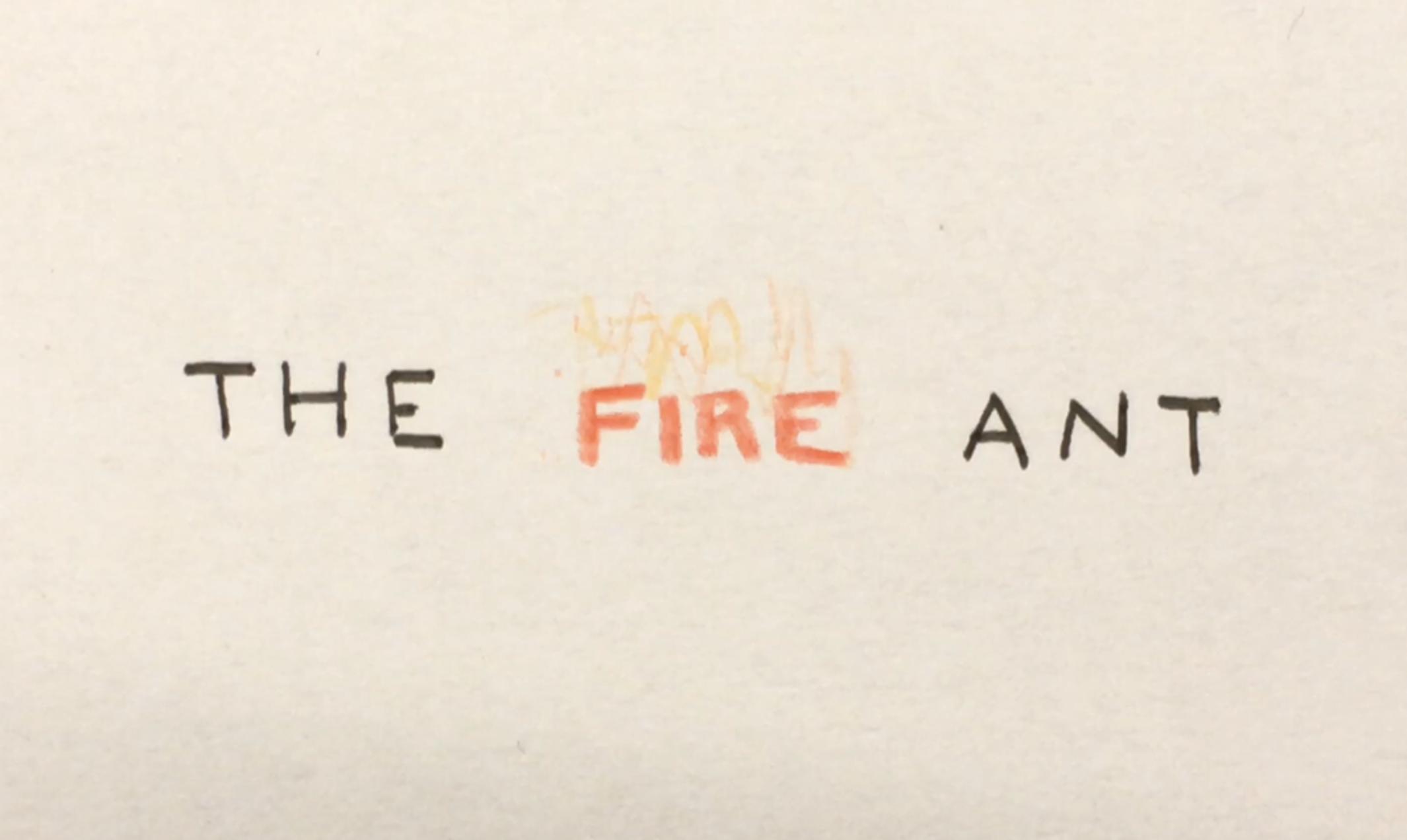 Project 1: Flipbook Animation
