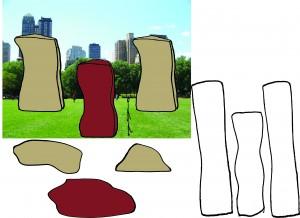 sculpture-layout