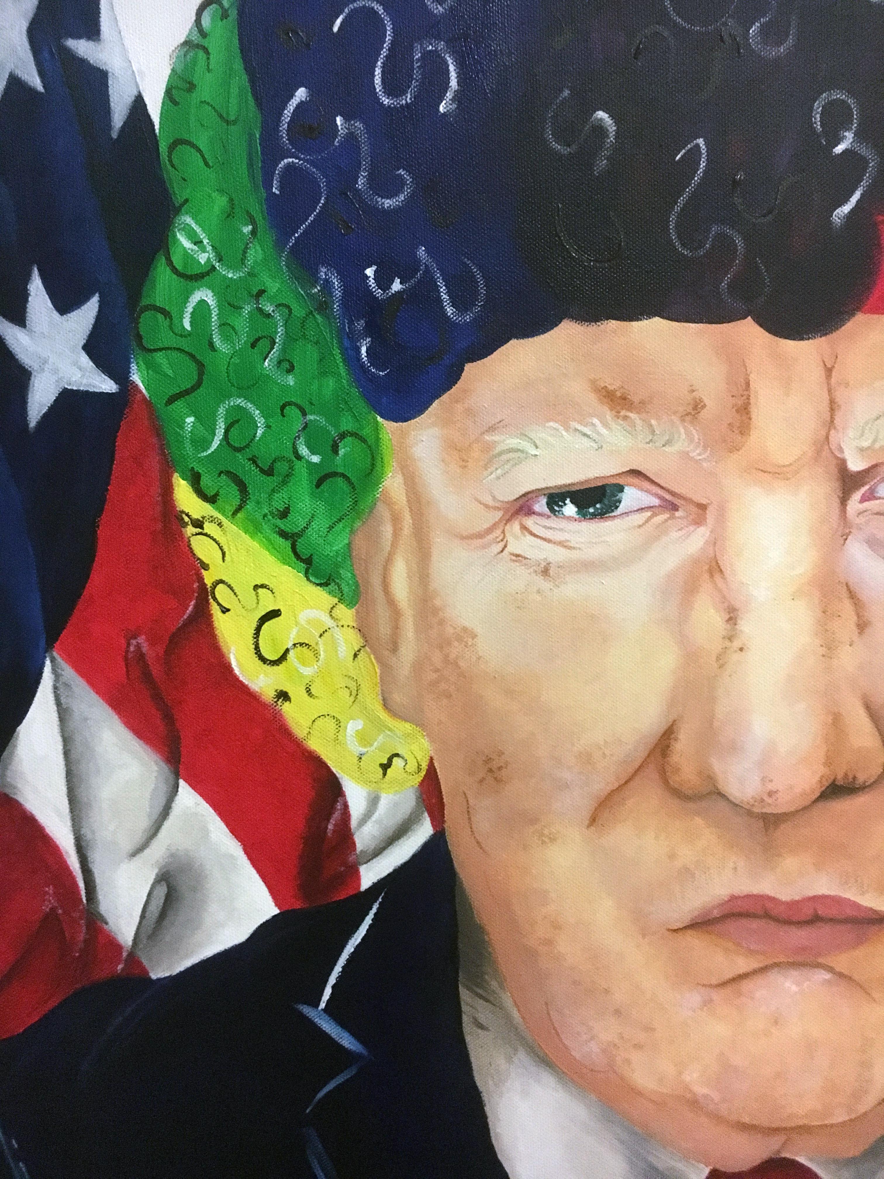Presidential Circus