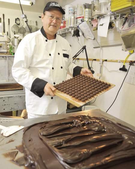 Herbert – Chocolate