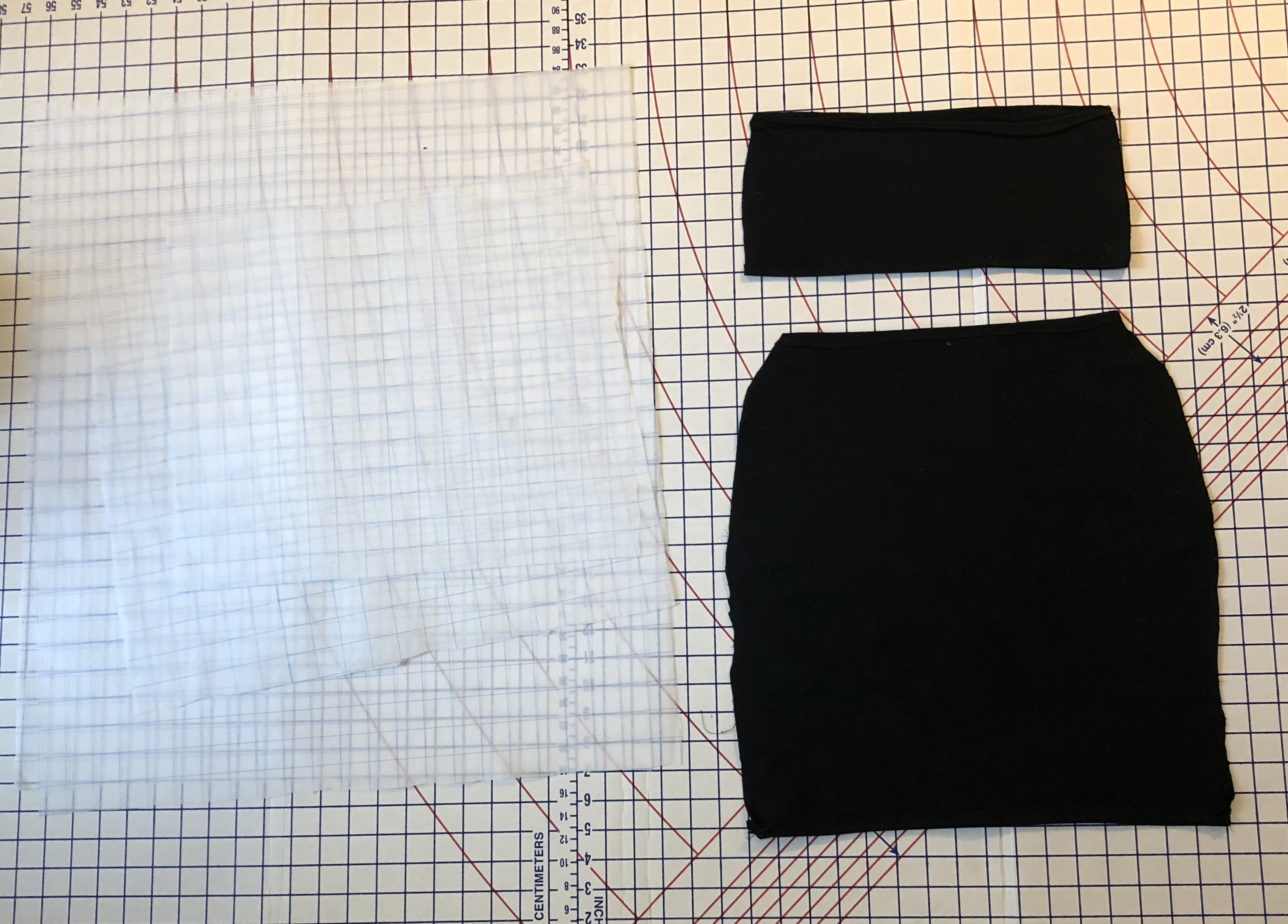 Pattern Making and Clothing Designs
