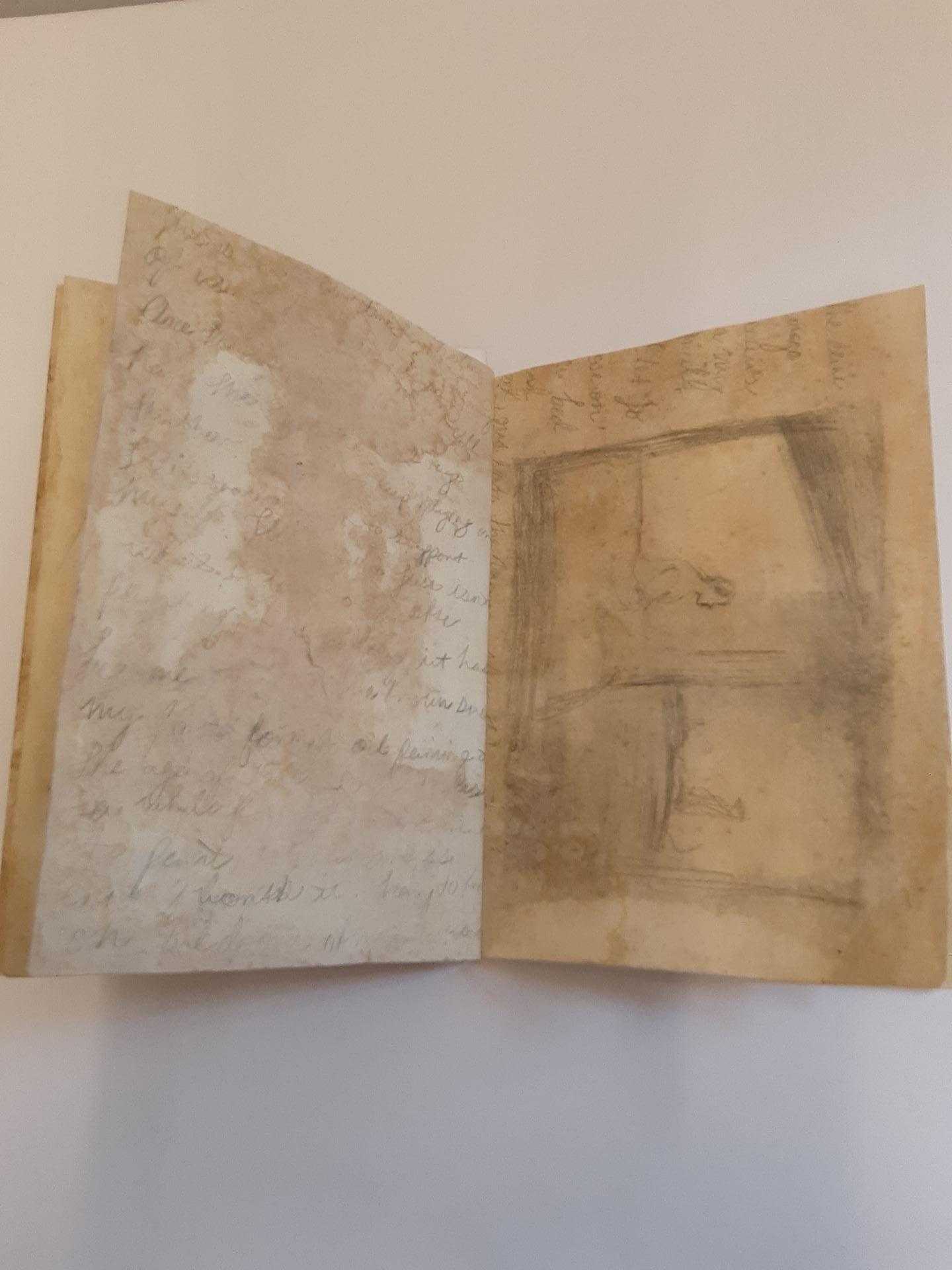 BRIDGE 4 – Artist Book – Integrative Studio