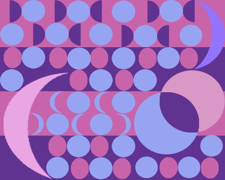 Gestalt Color Scheme Collage