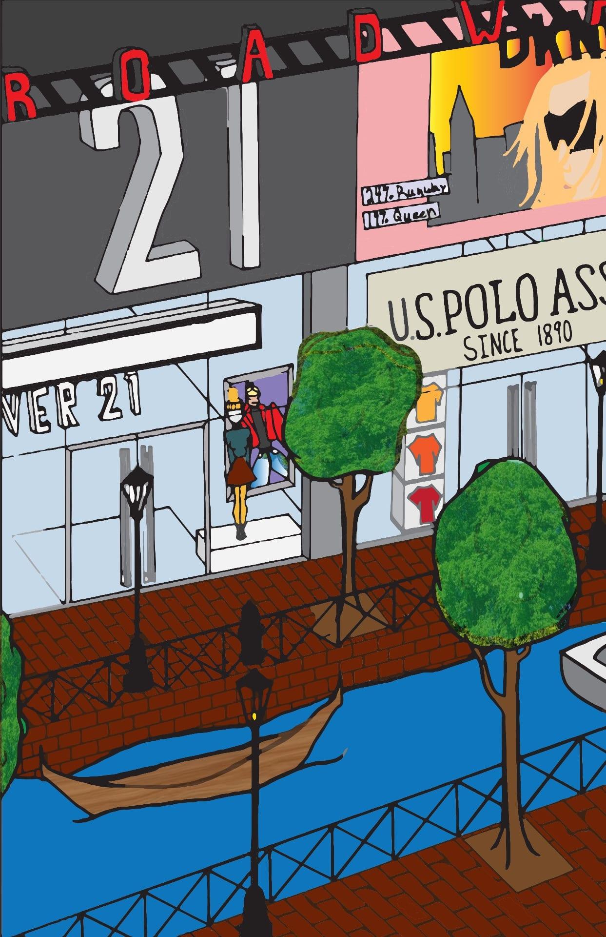 Reimagining Times Square