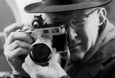 The Decisive Moment – Henri Cartier Bresson