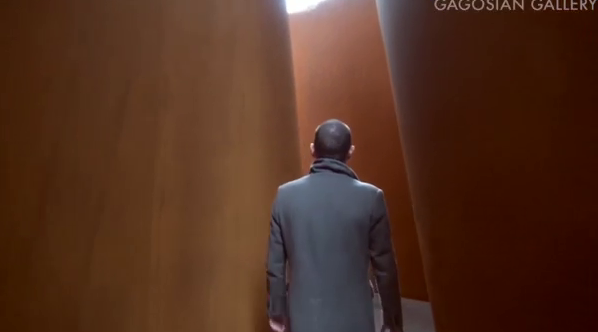 Richard Serra – Sculpture