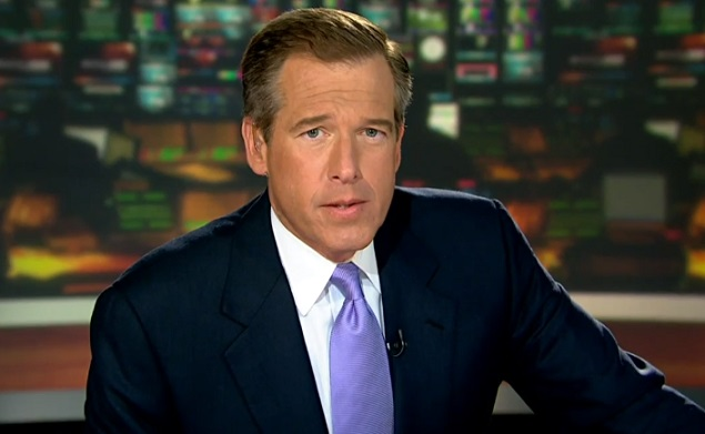 "Brian Williams Raps ""Gin and Juice"" by Snoop Dog"