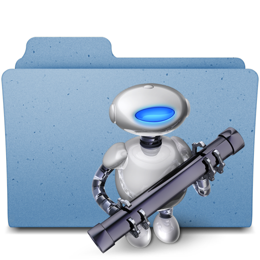 Create a super simple image resizer using Automator