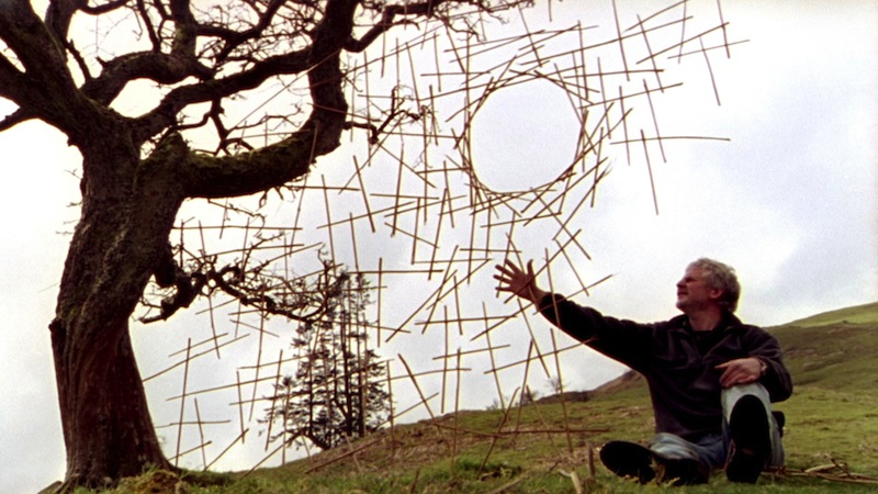 Andy Goldsworthy – Rivers and Tides