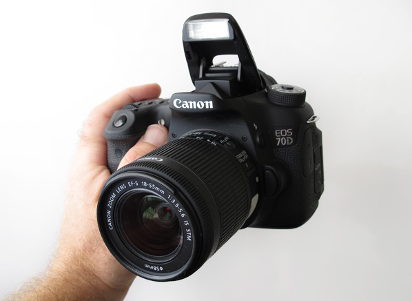 TIPS for shooting video with a Canon or other DSLR camera