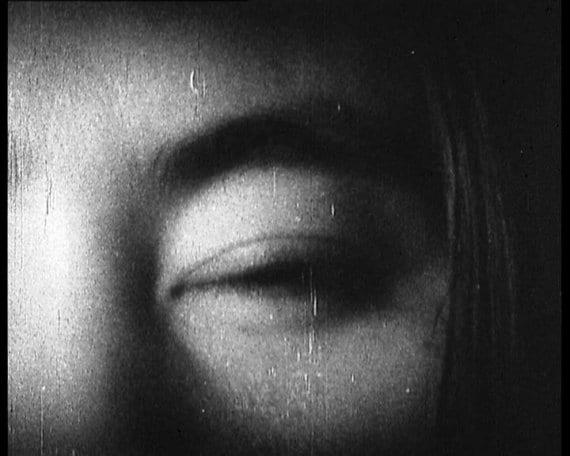 Yoko Ono – Blink