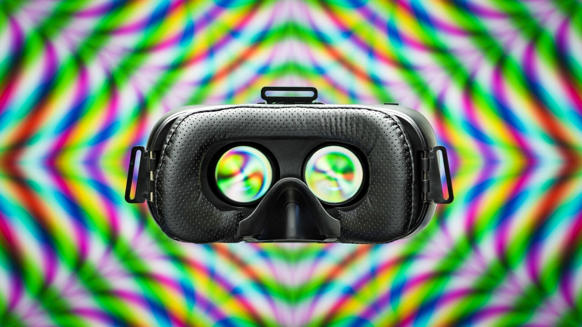 Virtual reality and the fix of the future