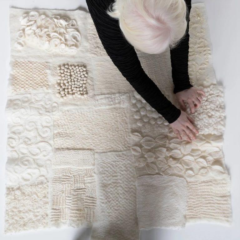 Sugandha Gupta – Sensory Textiles