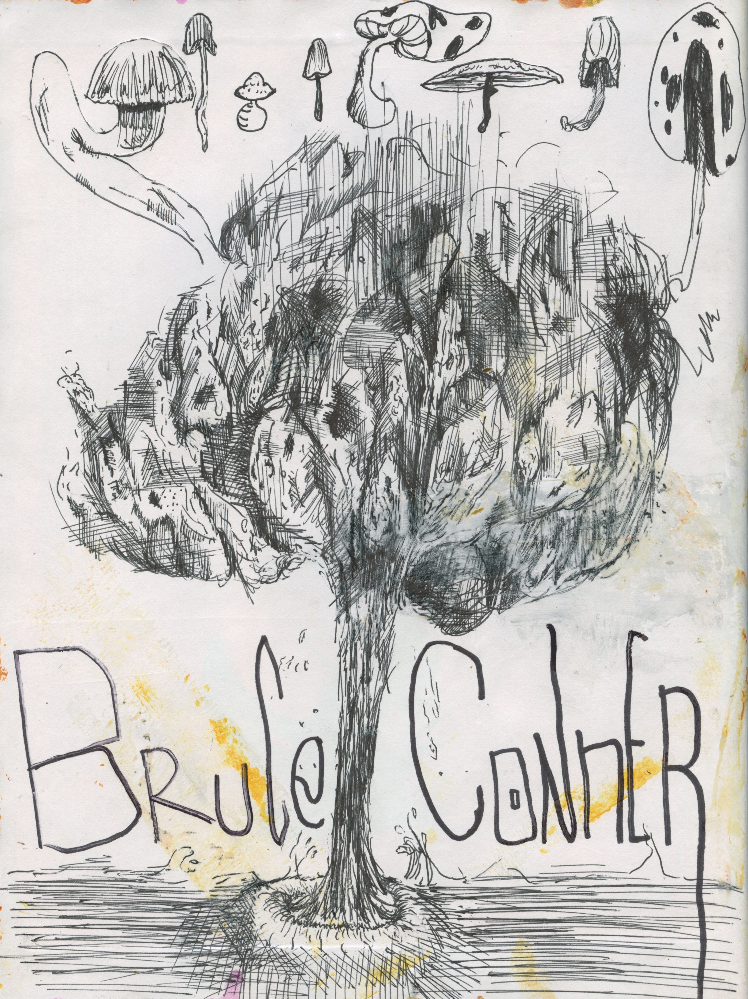 Moma: Bruce Conner