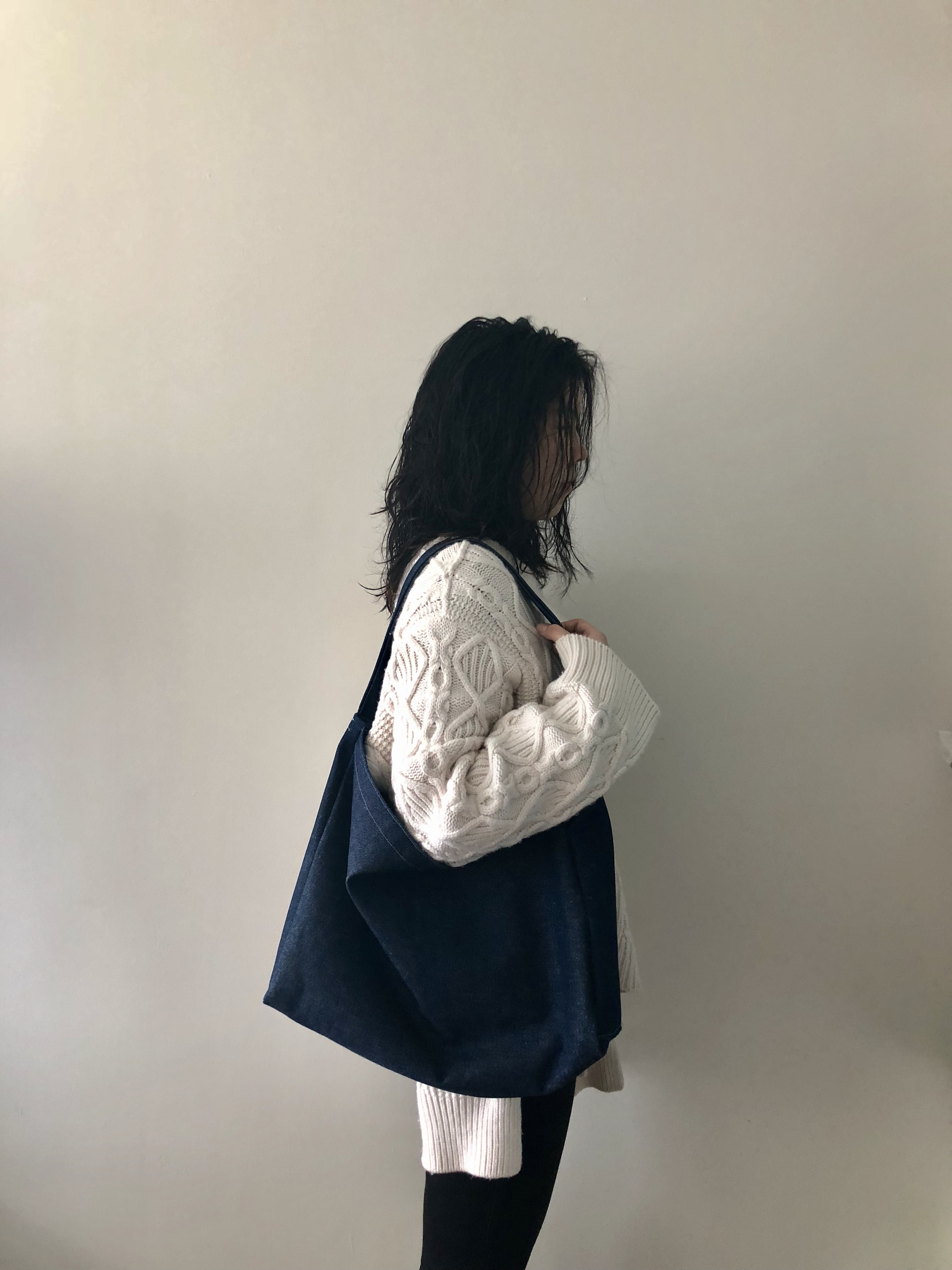 Soft Structure: Tote Bag