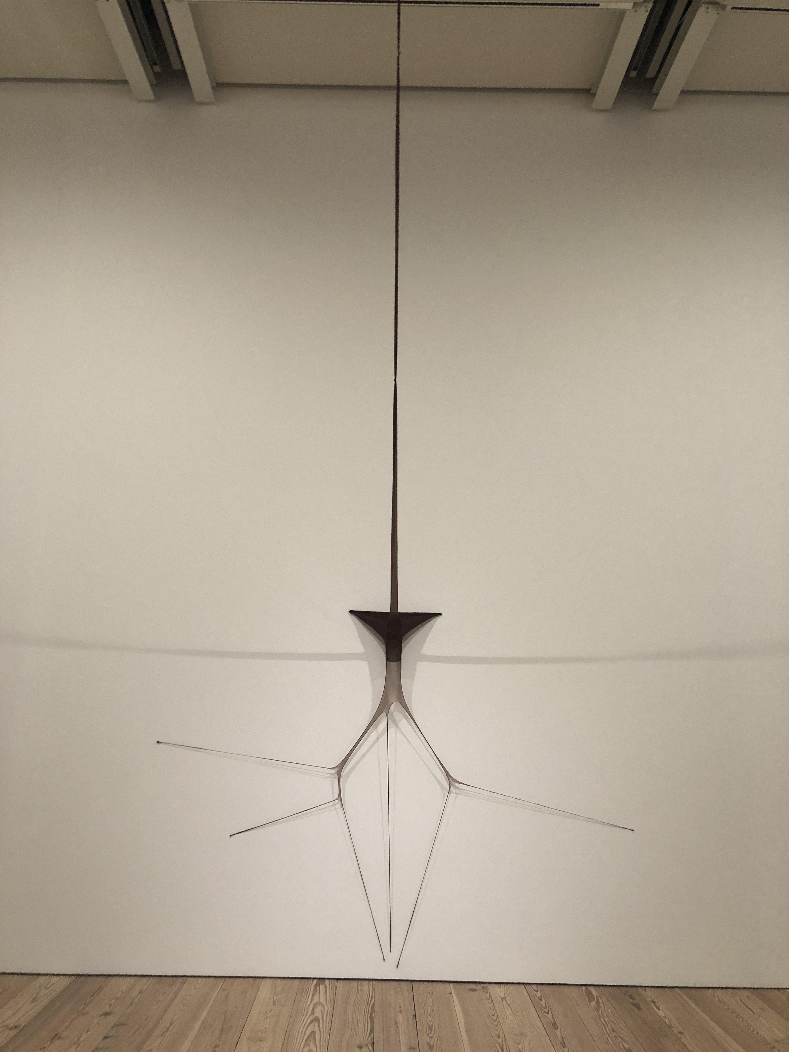 Integrative Seminar + Studio: Whitney Museum Research