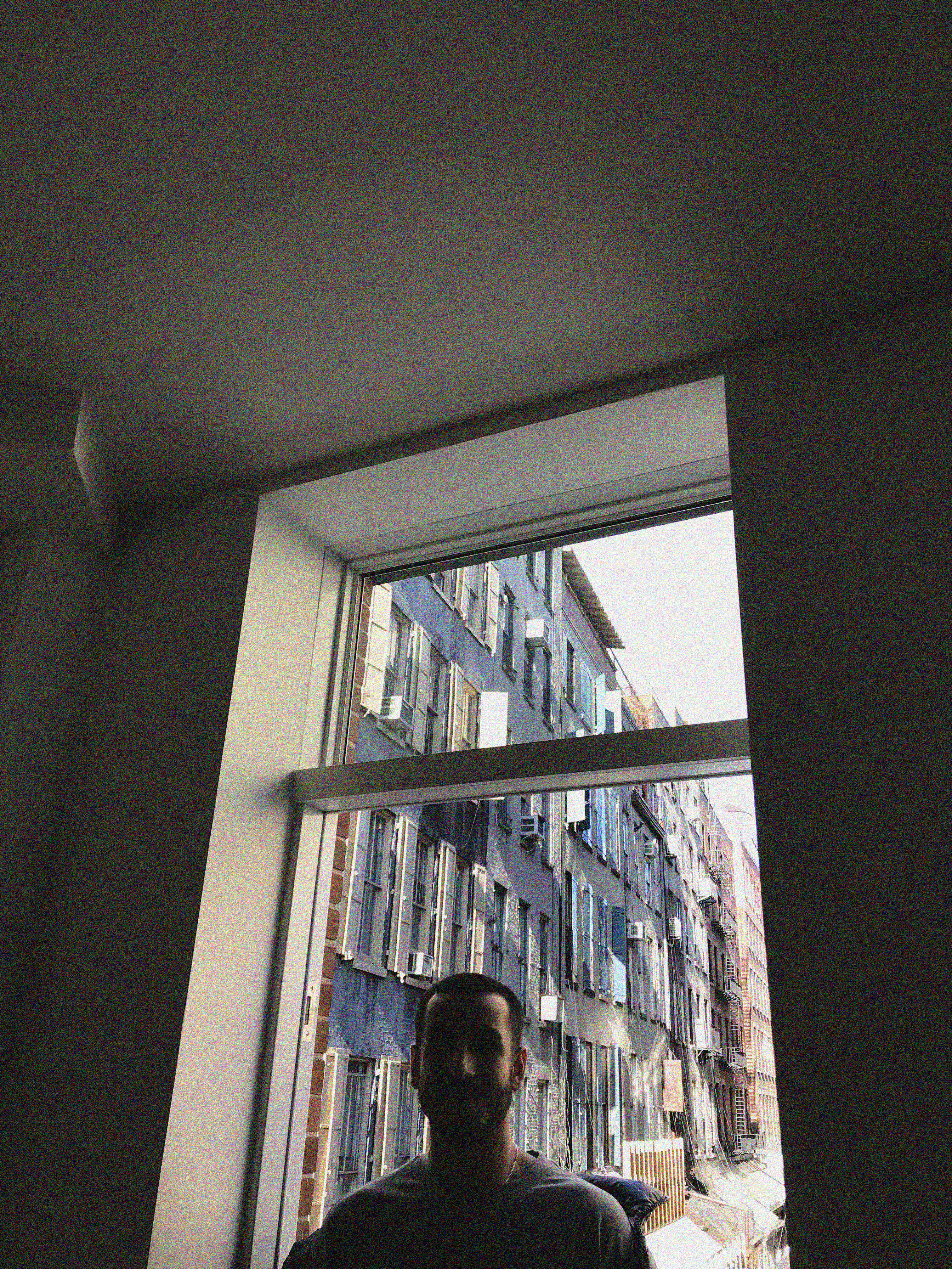 Selfie Timeline